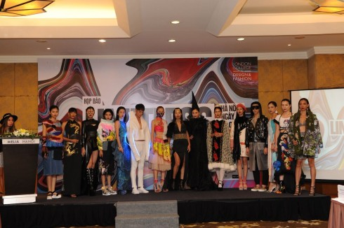 LCDF với sứ mệnh đào tạo những thế hệ góp phần đưa ngành công nghiệp thời trang Việt Nam lên một tầm cao mới.