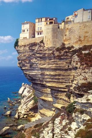 Du lịch Pháp: Cá tính Corsica