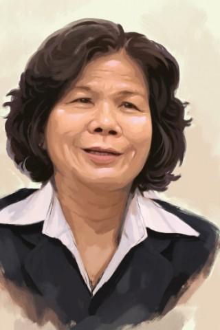 Ngành báo chí Việt Nam qua góc nhìn của Nhà báo Kim Hạnh