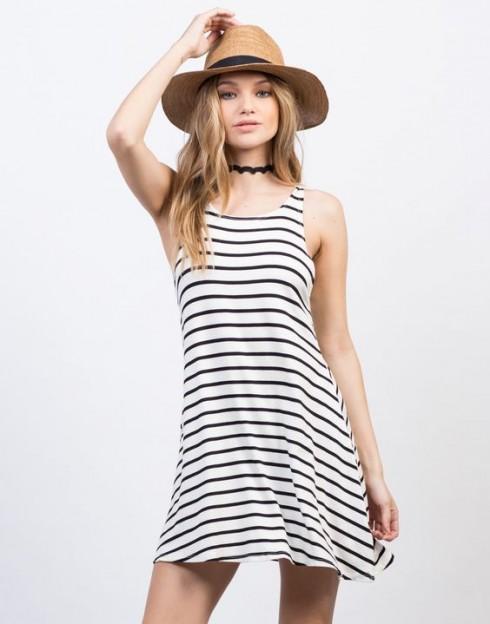 mẫu váy đẹp - elle 9