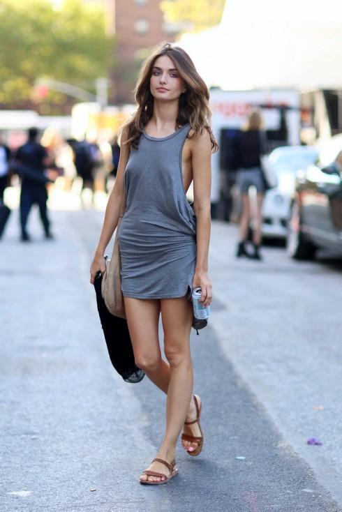 mẫu váy đẹp - elle 12