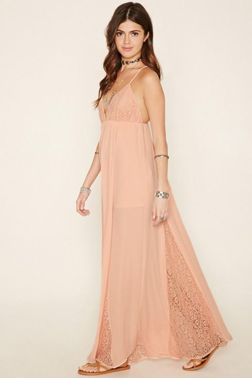 mẫu váy đẹp - elle 5