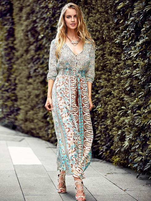 mẫu váy đẹp - elle 6