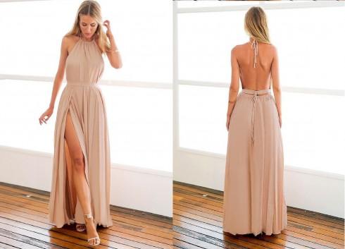 mẫu váy đẹp - elle 2