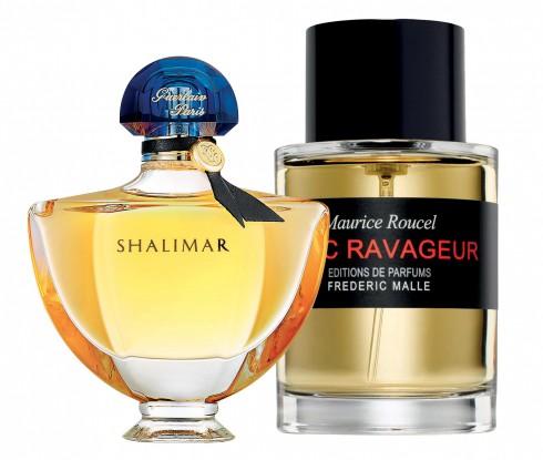Mùi hương xứng tầm với Musc Ravageur, hóa ra lại gần gũi và quen thuộc quá thể.