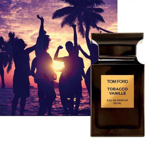 Tobacco Vanille chắc chắn không dành cho những ai có tính cách nhẹ nhàng dịu dàng.