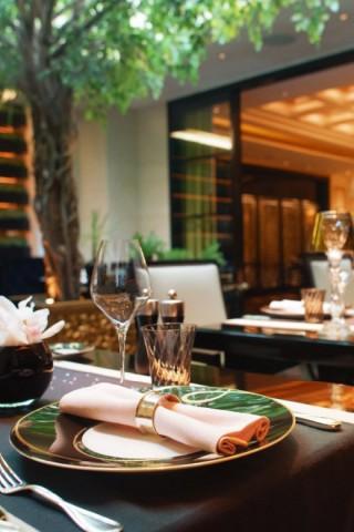 Cẩm nang Michelin vinh danh ẩm thực Singapore