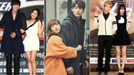 7 cách phối đồ đôi đẹp học từ phim Hàn Quốc
