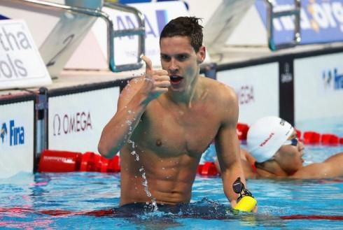 Olympic Rio 2016 - Elle 9
