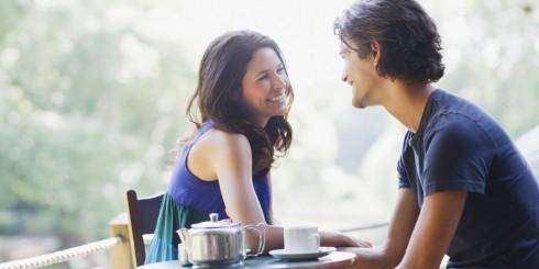 tình yêu tạo nên từ những cuộc thảo luận chân thành, thẳng thắn và thật lòng