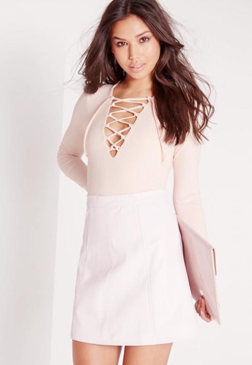 """Le Rustique Chic – Phong cách thời trang dành cho những """"cô nàng"""" sexy"""