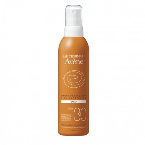 Avene có rất nhiều sản phẩm kem chống nắng SPF 30 tới 50+ ở cả 2 dạng kem và dầu tuỳ mỗi loại da.