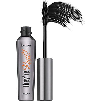 Benefit they re real - mascara tốt nhất