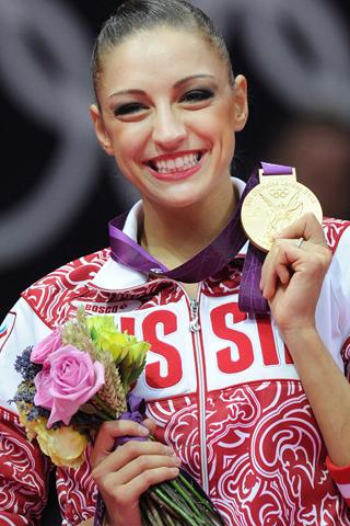 Bí quyết chăm sóc sắc đẹp của các nữ vận động viên Olympic