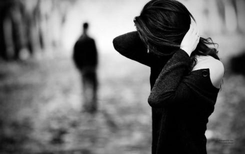 chủ động chia tay, bị chia tay để người ta đều buồn thực sự