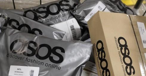 ASOS - Cuộc cách mạng của thời trang online