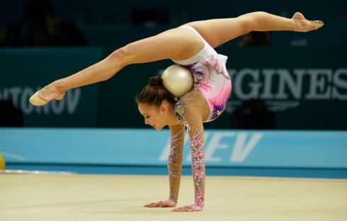 5 nữ vận động viên 'fashionista' tại Olympic 2016 - Son Yeonjae