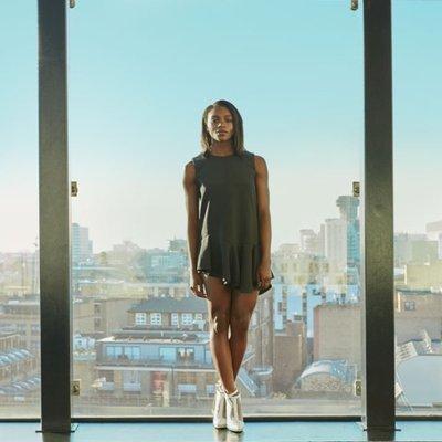 5 nữ vận động viên 'fashionista' tại Olympic 2016 - Jasmin Sawyers