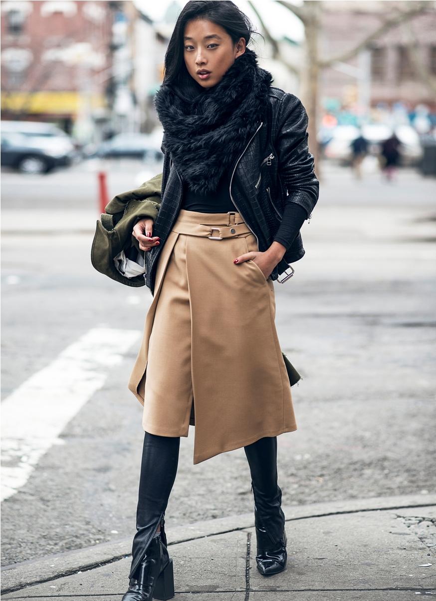Fashion Blogger Margaret Zhang C 244 N 224 Ng Quot Nghiện Quot 225 O Kho 225 C