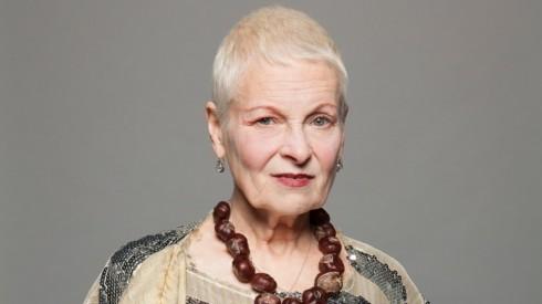 Vivienne Westwood - Từ giáo viên tiểu học đến nhà thiết kế lừng danh