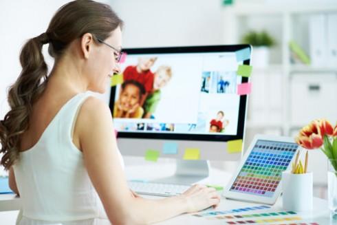 Chọn thời điểm làm việc phù hợp để nắm bắt được sự sáng tạo