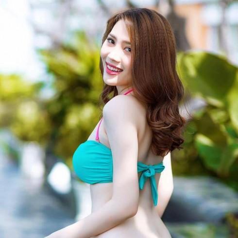 Những nhan sắc nổi bật nhất cuộc thi Hoa hậu Doanh nhân Người Việt Châu Á 2016 - Đinh Bích Diệu