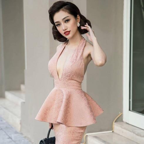 Những nhan sắc nổi bật nhất cuộc thi Hoa hậu Doanh nhân Người Việt Châu Á 2016 - Đỗ Thị Vân Anh