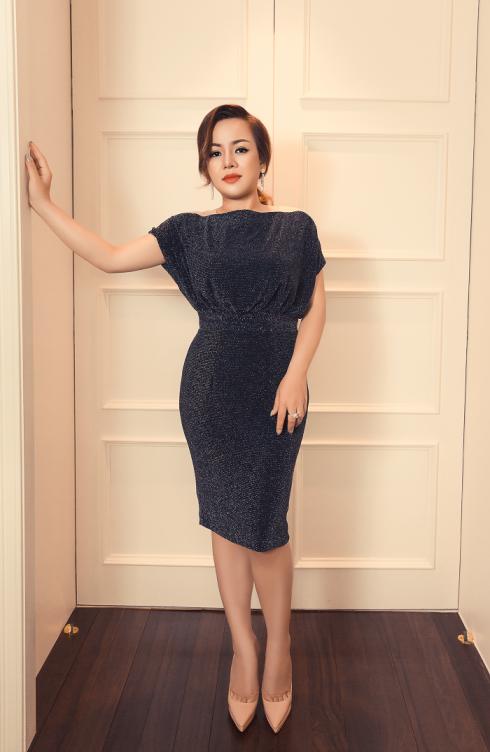 Những nhan sắc nổi bật nhất cuộc thi Hoa hậu Doanh nhân Người Việt Châu Á 2016 - Đặng Ngọc Chúc