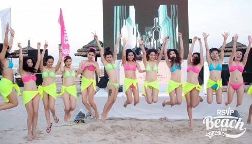 Tận hưởng kỳ nghỉ hè cực đỉnh tại RSVP BEACH PARTY 2016