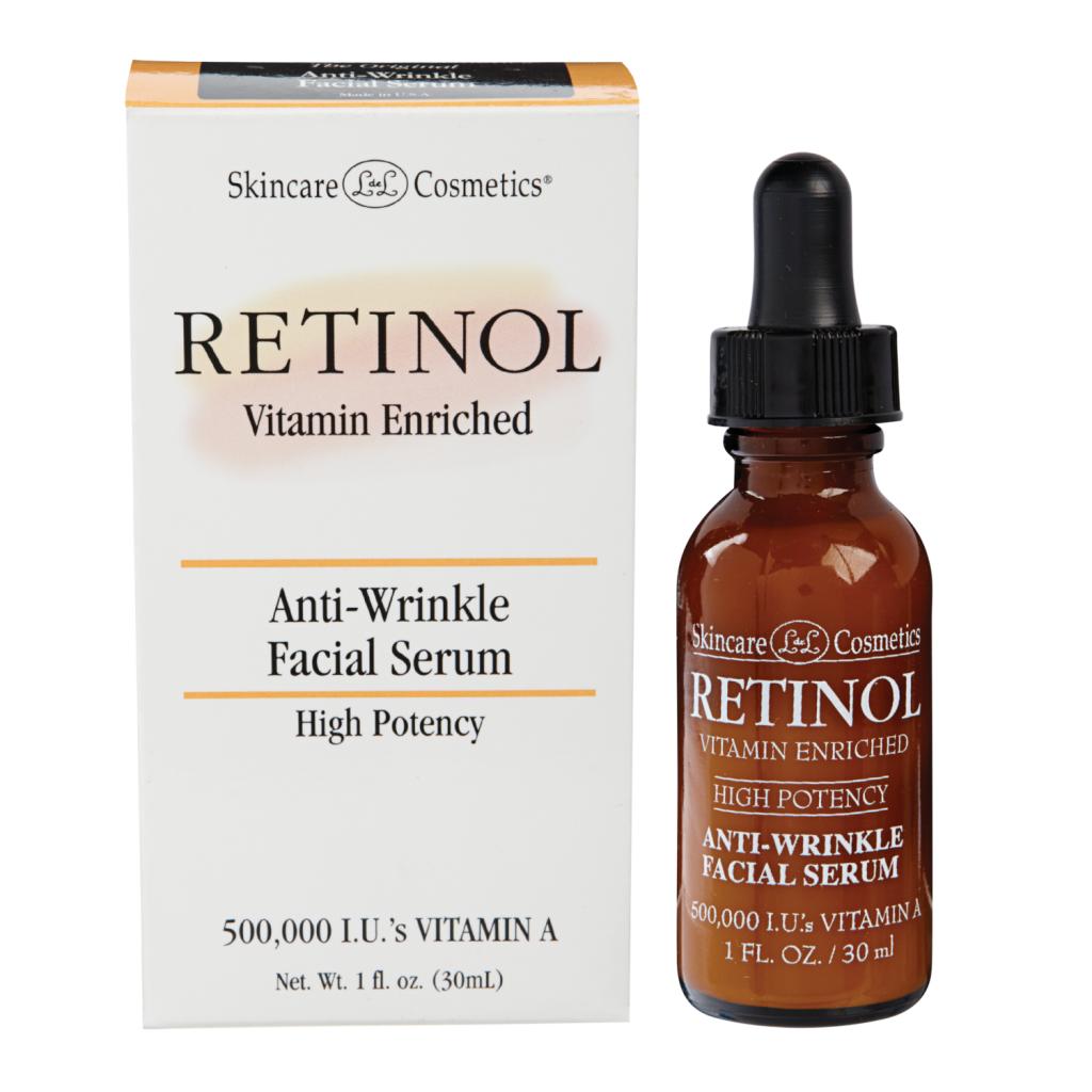 cách sử dụng serum 4
