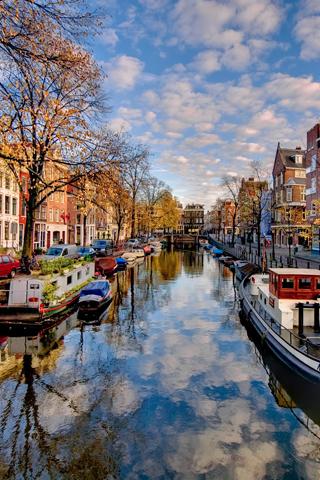 Du lịch Hà Lan, Amsterdam có gì ngoài sex và canabis?