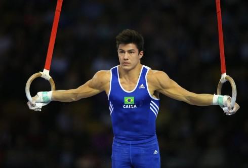 Olympic Rio 2016 - elle 11