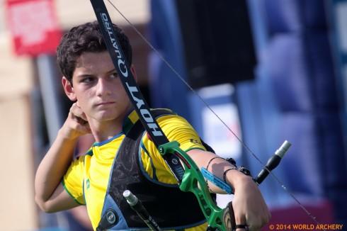 Olympic Rio 2016 - elle 7