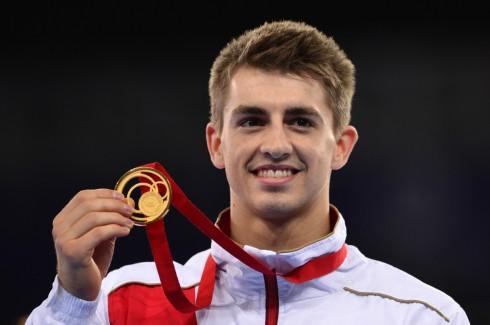 Olympic Rio 2016 - elle 1