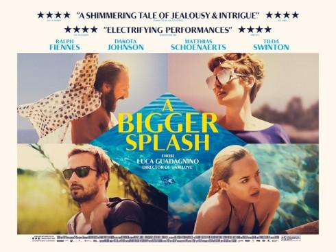 A Bigger Splash 1