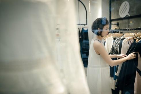 Phỏng vấn nhà tư vấn thời trang Nikita Chu