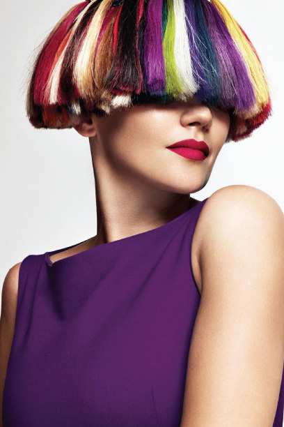 chăm sóc tóc sau tẩy nhuộm để có mái tóc đẹp như mơ
