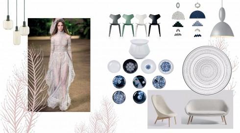 BST Haute Couture Xuân Hè2016 ELIE SAAB