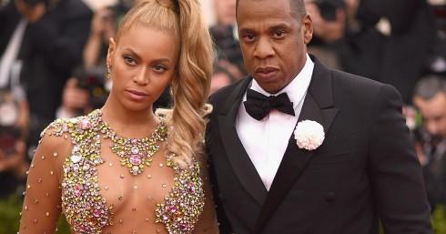 Chuyện tình yêu: Những mối tình lệch tuổi - Chuyện tình yêu: Những mối tình lệch tuổi - Beyoncé và Jay-Z