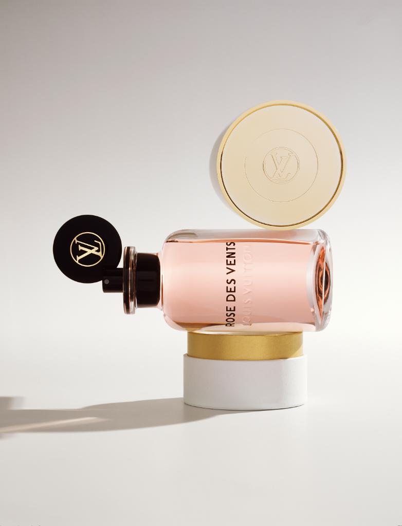 Những điều cần biết về dòng nước hoa đầu tiên của Louis Vuitton