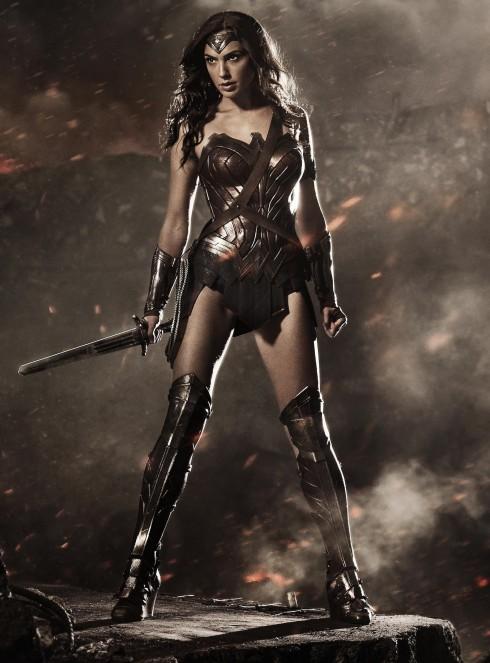 Gal Gadot - Wonder Woman hoàn hảo của điện ảnh Hollywood 4