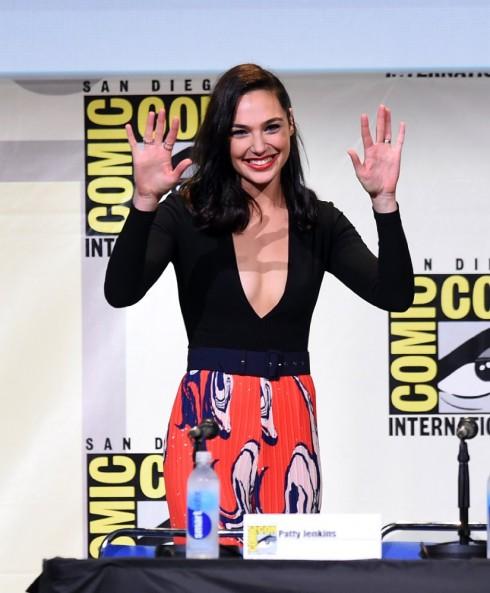 Gal Gadot - Wonder Woman hoàn hảo của điện ảnh Hollywood 8