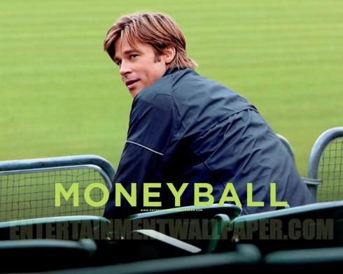 Moneyball - Sự lãng mạn của bóng chày
