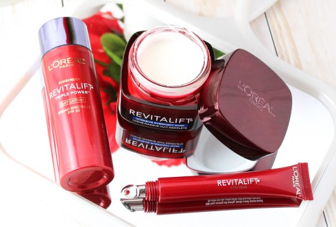 L'Oréal RevitaLift Triple Power Concentrated Serum