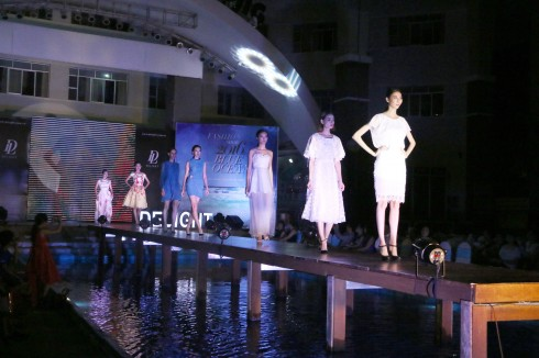 Delight – ngôi sao đang lên của làng thời trang nữ Việt Nam