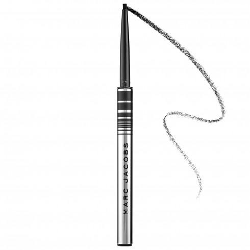 Marc Jacobs Beauty Fineliner Ultra-Skinny Gel Eye Crayon in Blacquer