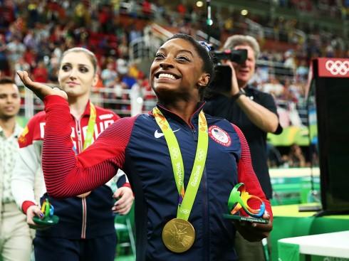 Nhung hinh anh cam dong tai Olympic Rio 16 13