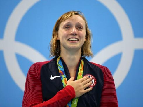 Nhung hinh anh cam dong tai Olympic Rio 16 5