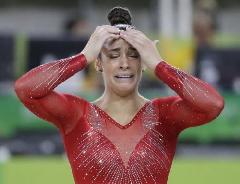 Nhung hinh anh cam dong tai Olympic Rio 16 7
