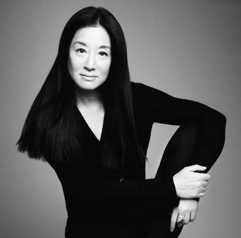 Vera Wang & Những chiếc váy bước ra từ cổ tích 1